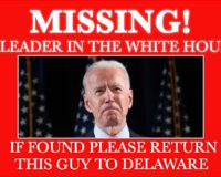 Biden Admin Lost Track Of 45,000 Unaccompanied Minors Who Entered U.S. Illegally- Where's The Outrage?