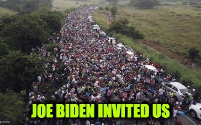 1.7 MILLION Illegal Alien Border Apprehensions In FY 2021- Most In 35 Years