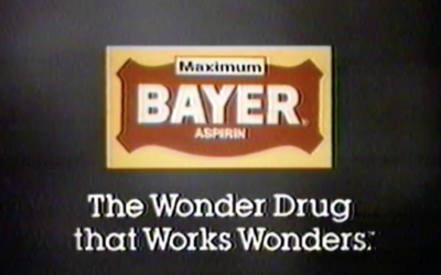 Is Latest Aspirin Backtracking An Example Of 'Fudging The Science' For COVID?