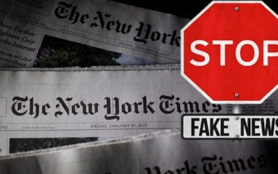 New York Times Gets It Wrong Again! Paper Adds Over 800K To Total Of Kids Hospitalized With COVID