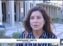 Maskless California Shopper Convicted of Trespassing