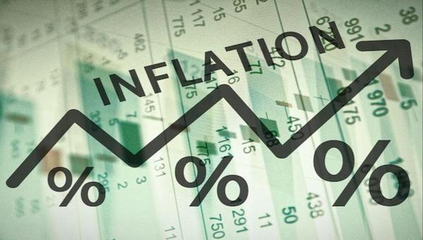 Biden inflation spiking
