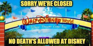 David Hogg Says Next Die-In At Disney: Gets SLAMMED By Fellow Parkland Survivor