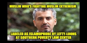 SPLC Settles Lawsuit: Admits To Falsely Labeling Muslim Fighting Extremism As Hater
