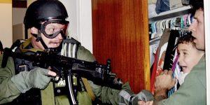 Exploding The Myth of The False Liberal Narrative: Remember Elian Gonzalez?